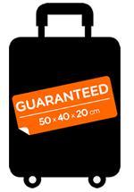 Провоз багажа в авиакомпании EasyJet