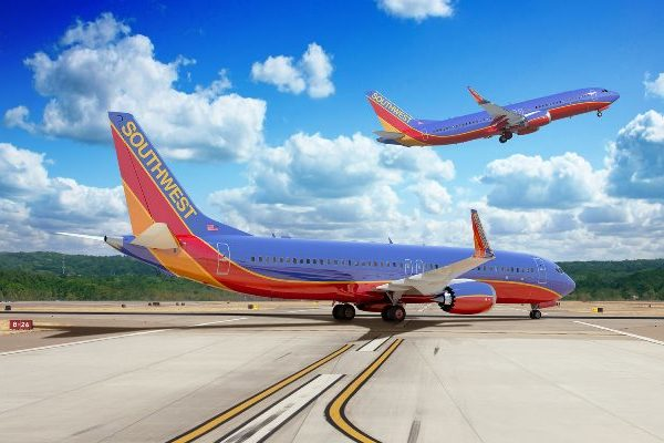Southwest Airlines to be Launch Customer for New Boeing 737 Max
