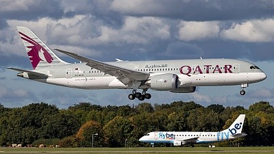 Qatar Airways: Акция на авиабилеты из Москвы на Филиппины