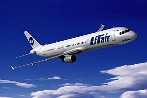 Utair: Акция на авиабилеты из Москвы в 18 городов России