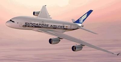 Singapore Airlines: Акция на авиабилеты из Москвы Индонезию