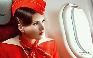 Аэрофлот: Акция на авиабилеты из Санкт-Петербурга в Казань