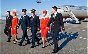 Аэрофлот: Акция на авиабилеты из Москвы в Германию