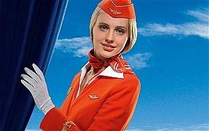Аэрофлот: Акция на авиабилеты из Москвы в Литву