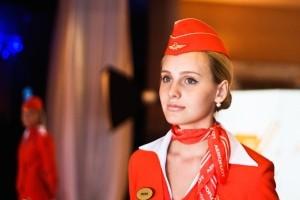Аэрофлот: Акция на авиабилеты из Санкт-Петербурга в Барселону