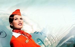 Аэрофлот: Акция на авиабилеты из Санкт-Петербурга в Тель-Авив