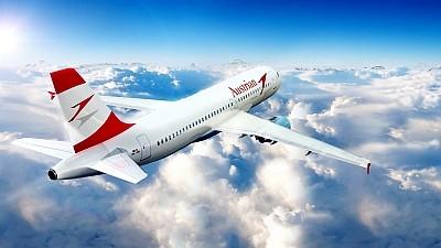 Austrian Airlines: Акция на авиабилеты из Москвы и Краснодара в Прагу, Милан, Софию и Париж