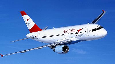 Austrian Airlines: Акция на авиабилеты из Москвы и Санкт-Петербурга в Австрию