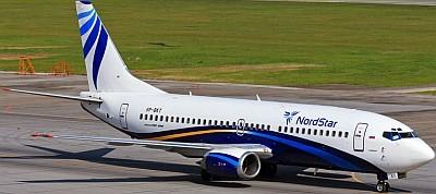 NordStar: Акция на авиабилеты из Москвы в Санкт-Петербург