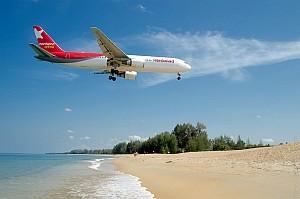 Авиакомпания Nordwind Airlines стала регулярным перевозчиком по маршруту Москва — Нью-Йорк
