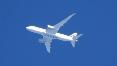 Qatar Airways: Акция на авиабилеты из Москвы в Индонезию