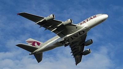 Qatar Airways: Акция на авиабилеты из Москвы в Южную Корею