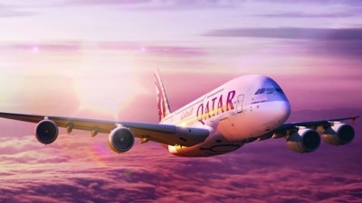 Qatar Airways: Акция на авиабилеты из Москвы в Сингапур