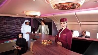 Qatar Airways: Акция на авиабилеты из Москвы в Индию