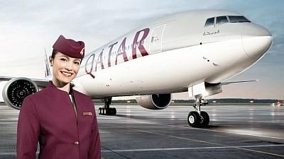 Qatar Airways: Акция на авиабилеты из Москвы на Мальдивы, в Индию, Индонезию, Бразилию, Аргентину, Филиппины, Австралию