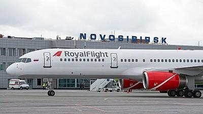 Авиакомпания Royal Flight запустила чартерные рейсы из Владивостока в Таиланд и во Вьетнам