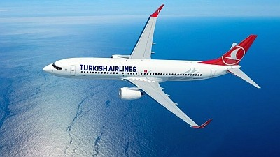 Turkish Airlines: Акция на авиабилеты из Москвы во Вьетнам, Индию, Индонезию, Мальдивы, Ирак, Гонконг, Сингапур