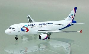 Ural Airlines: Акция на авиабилеты из Екатеринбурга в Дубай
