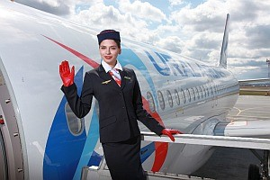 Ural Airlines: Акция на авиабилеты из Санкт-Петербурга в Киргизию