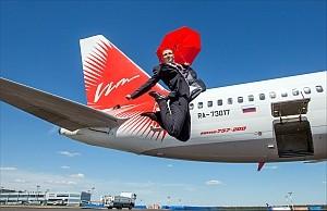 ВИМ-Авиа: Акция на авиабилеты из Москвы во Владивосток и Хабаровск