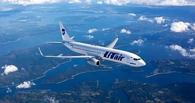 Ютэир: Акция на авиабилеты из Санкт-Петербурга в Германию