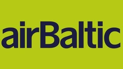 Air Baltic: Акция на авиабилеты из Москвы и Санкт-Петербурга в Литву, Эстонию, Латвию