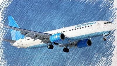 Победа: Акция на авиабилеты из Москвы в Баку
