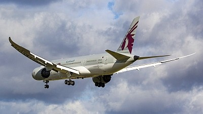 Qatar Airways: Акция на авиабилеты из Москвы в Таиланд