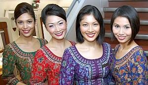 Singapore Airlines: Акция на авиабилеты из Москвы в Лаос