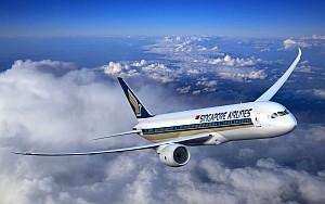 Singapore Airlines: Акция на авиабилеты из Москвы в Новую Зеландию