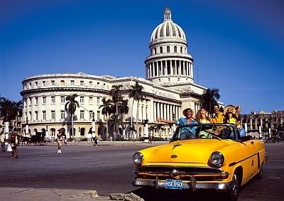Edelweiss: Дешевые авиабилеты из Москвы на Кубу