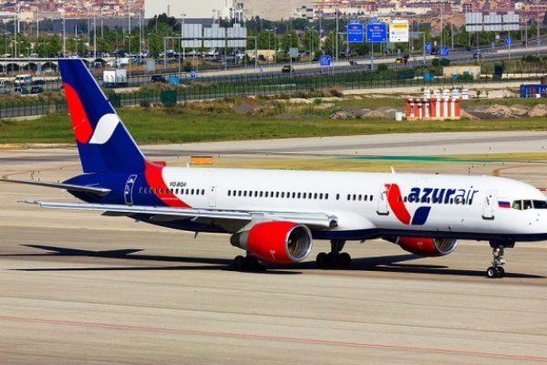 Azur Air-2