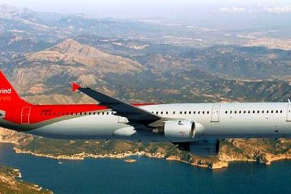 Nordwind Airlines2