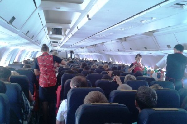 Nordwind Airlines6