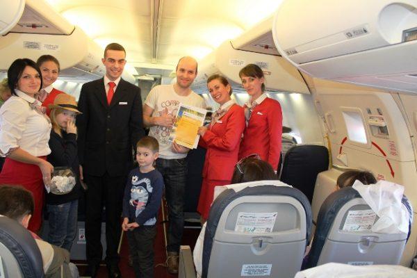 Royal Flight-5