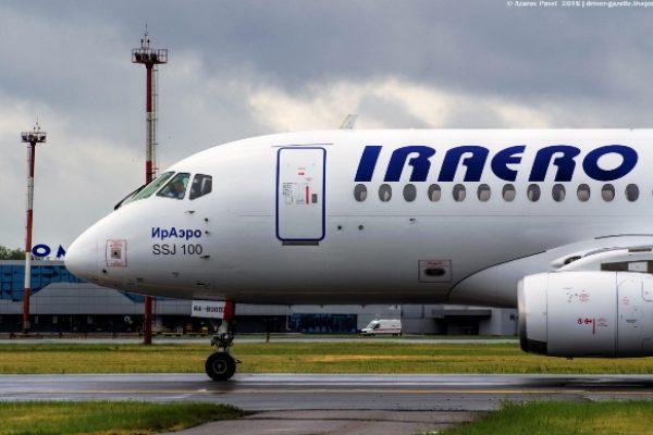 ИрАэро-2
