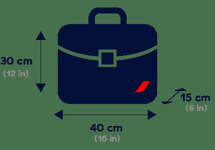 Аксессуар Air France