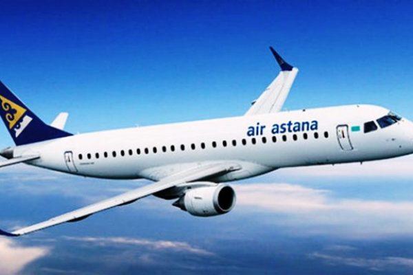 Air Astana-2