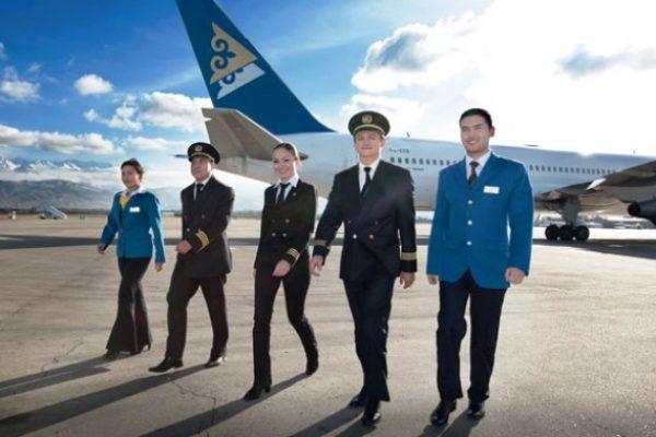 Air Astana-6