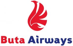 Авиабилеты на чартеры Buta Airways