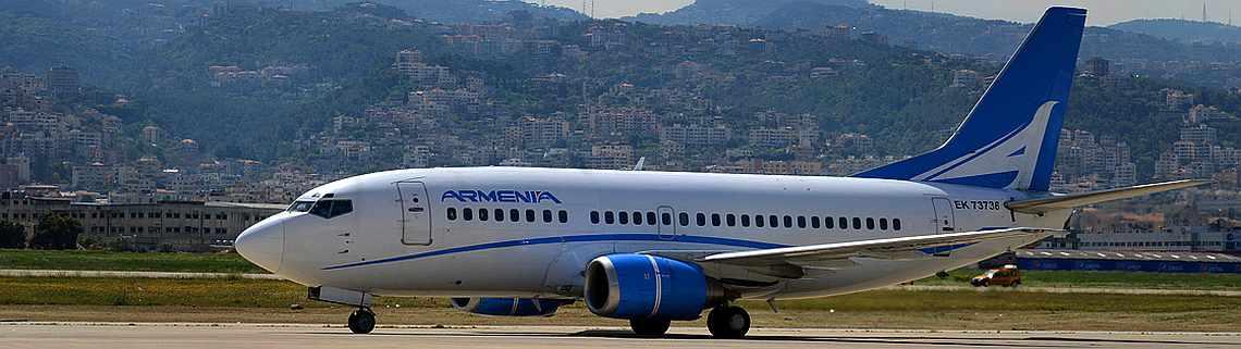 Armenia Aircompany