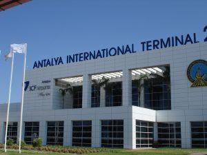 Аэропорт «Анталия»