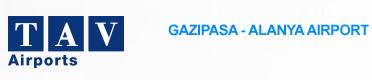 Аэропорт «Газипаша - Алания»
