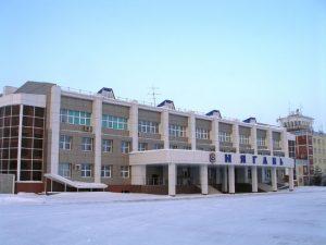 Аэропорт «Нягань»