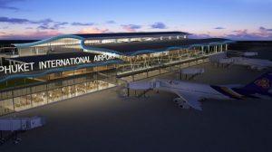 Аэропорт «Пхукет»