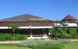 Аэропорт «Самуи»