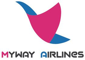 MyWay Airlines
