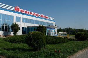 Аэропорт «Йошкар-Ола»