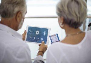 Как купить льготные авиабилеты пенсионерам