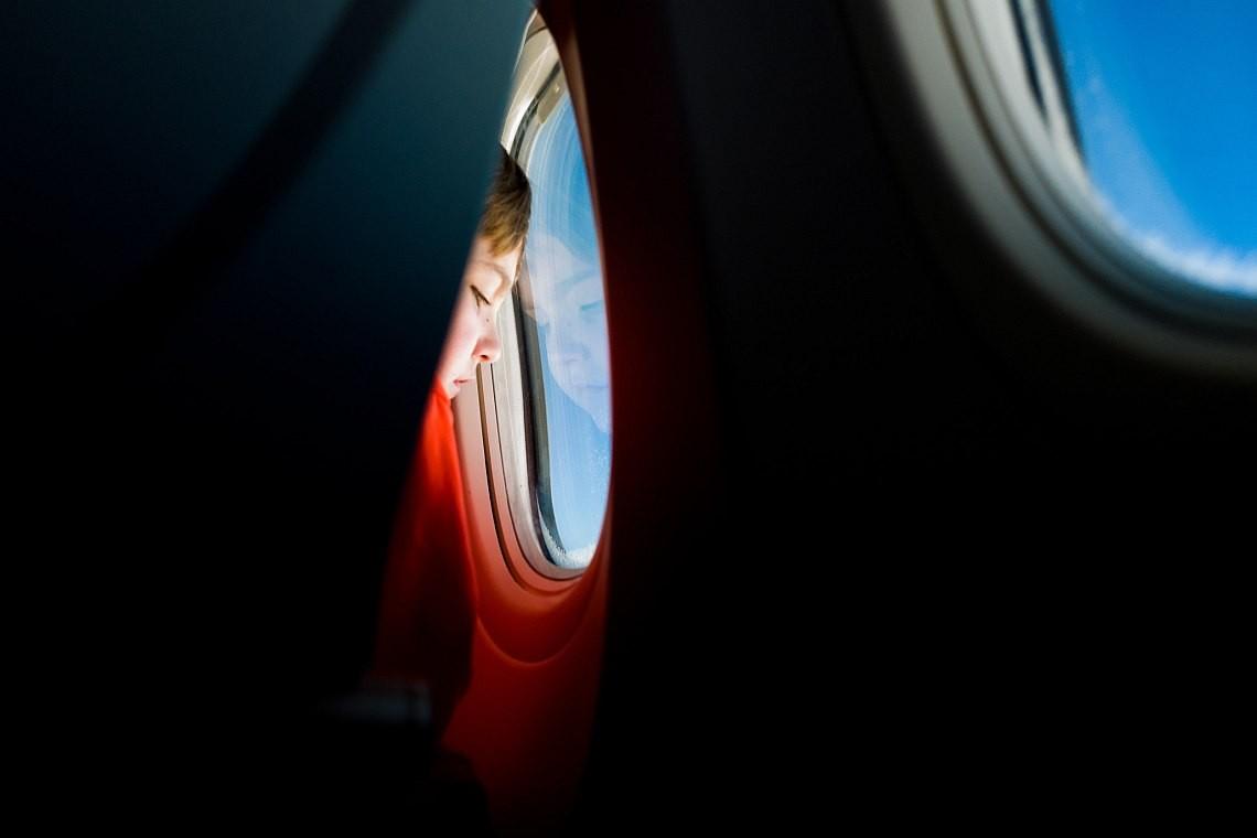 Правила перевозки детей в авиакомпании «Победа»